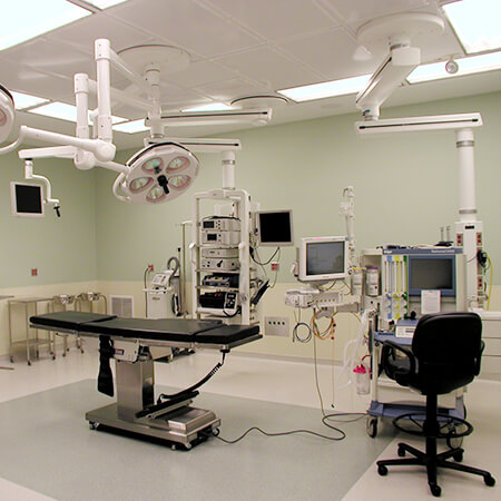 Medical office building at 4069 ambulatory surgical center